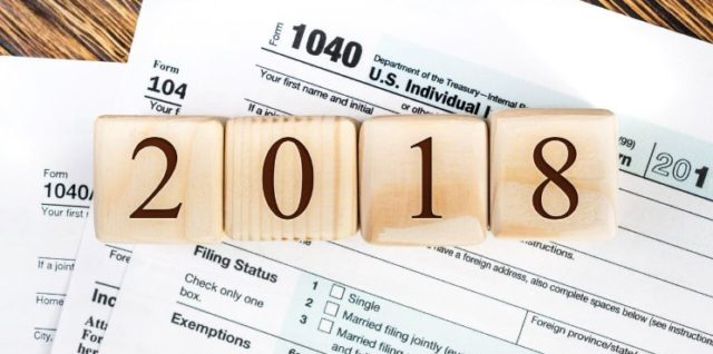 10 Tax Law Changes You Need to Know
